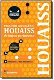 Pequeno Dicionário Houaiss da Língua Portuguesa - Moderna