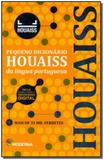 Pequeno Dicionario Houaiss Da Lingua Portuguesa - Moderna