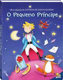 Pequeno Príncipe - Ed. Luxo - Todolivro