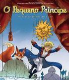 Pequeno Principe No Planeta Do Grande Bufao, O - Vol 14 - Amarilys
