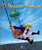 Pequeno Principe No Planeta Dos Libris - Amarilys