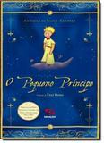 Pequeno Príncipe, O - Livro de Bolso - Geracao editorial
