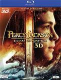 Percy Jackson e o Mar de Monstros (Blu-Ray 3D+Bd) - Fox - sony dadc