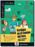 Perdidos en el camino del inca - aventura joven - - Difusion