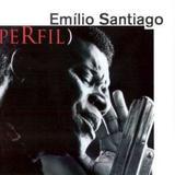 Perfil - Emilio Santiago - CD - Som livre