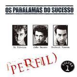 Perfil - Os Paralamas Do Sucesso - Cd1 - CD - Som livre
