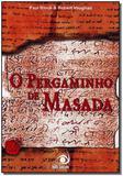 Pergaminho de masada, o - Novo conceito