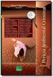 Perícia Ambiental Criminal - Millennium
