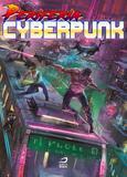 Periferia Cyberpunk - Editora draco