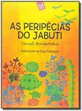 Peripécias do Jabuti, As - Mercuryo