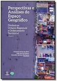 Perspectivas e análises do espaço geográfico - Autor independente