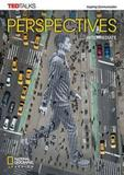 Perspectives intermediate - with online workbook - Cengage / elt