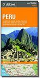 Peru - map guide (ingles) - De dios