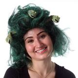 Peruca Medusa - Halloween