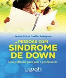 Pessoas Com Sindrome De Down - W.a.k.
