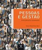 Pessoas E Gestao - Uma Parceria Sustentavel - Actual editora