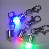 Pet Segurança Pingente Colar Led Lanterna - Pb