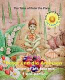 Peter the Pixie - From words to worlds