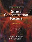 Petersons stress concentration factors - Jwe - john wiley