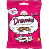 Petisco Dreamies Carne 40G