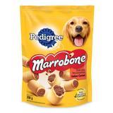Petisco Marrobone Pedigree-500g