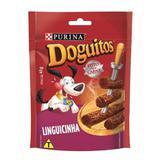 Petisco para cachorro Doguitos Linguicinha 45g - Purina