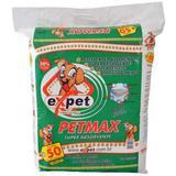 Petmax 50/Unidades - 65X60CM - Tapete Higiênico - Expert