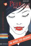 Peur sur la ville ... avec cd audio - Hachette franca