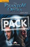 Phantom of the opera, the - set with audio cd - Express publishing - readers