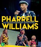 Pharrell Williams - at Glastonbury Festival - Music brokers dvd