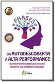 Phases - vol 1 - a autodescoberta a alta performance - leader