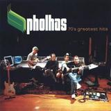 Pholhas 70S Greatest Hits - Sony/bmg (cds)