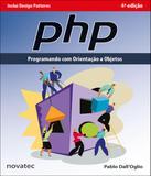 Php Programando Com Orientacao A Objetos - 04 Ed - Novatec