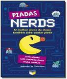Piadas nerds: o melhor aluno da classe tambem sabe - Verus