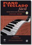 Piano e teclado facil - Irmaos vitale