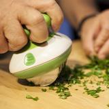 Picador de Ervas com Capa Prana Hand Herb