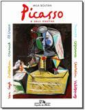 Picasso e Seus Mestres - Companhia das letrinhas