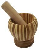 Pilão de Bambu Jolly