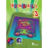Pinball 3 - Student's Pack - Macmillan elt - sbs