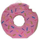 Pinhata Donut - Pinhatas