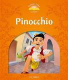 Pinocchio - Elementary 2 - Classic Tales - 02 Ed - Oxford