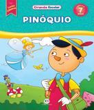 Pinoquio - Ciranda Escolar - Ciranda cultural