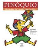 Pinoquio - Historias Do Mundo Em Cordeis - Dcl