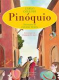 Pinoquio - Martins editora
