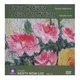 Pintura Mediúnica / O Livro dos Médiuns - Vol. 6 - Clube arte produções