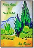Pintura poetica  poesia pintada - Autor independente