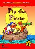 Pip the pirate - Macmillan