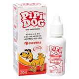 Pipi Dog Adestrador Sanitário Canino - Coveli