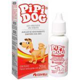 Pipi Dog Educador Adestrador Sanitário Coveli 20ml
