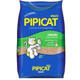 Pipicat Classic 12KG - Areia Higiênica - Kelco